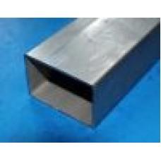 Profil k.o. 50x30x2 mm. Długość 1,2 mb.